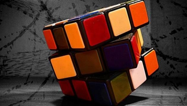 Встановлено новий рекорд складання кубика-рубіка