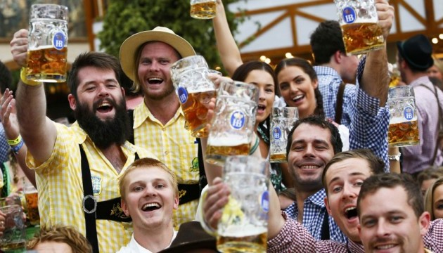 У Мадриді відбудеться фестиваль пива