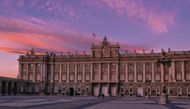 Туристи зможуть безкоштовно відвідати 12 палаців Мадрида