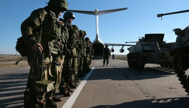 ГУР: Росія перекинула в Сирію своїх генералів з Донбасу