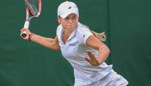 Козлова поступилася Іванович в 1/4 фіналу турніру у Санкт-Петербурзі