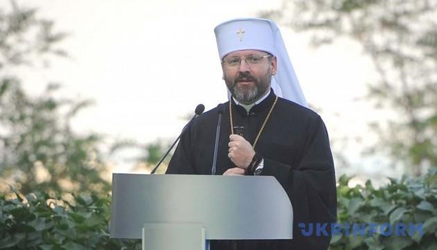 Предстоятель УГКЦ: коли Ватикан і Москва підписують спільні тексти, нам годі очікувати чогось доброго