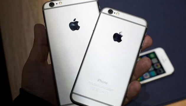 Apple продала мільярдний iPhone