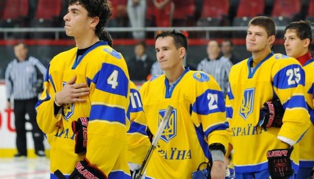 Українські хокеїсти не поїдуть на зимову Олімпіаду-2018