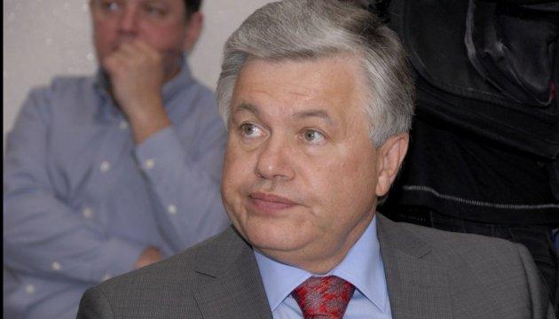 Убезпечити Європу можна тільки вирішивши українське питання - Чалий