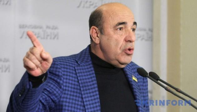 Опоблоківця Рабиновича завернули з «музея толерантності»