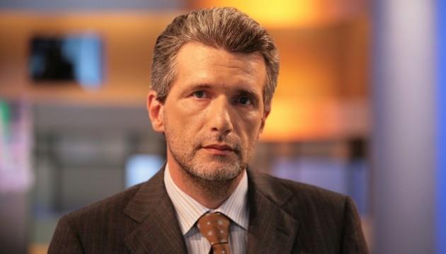 Яценюк прийшов на засідання фракції БПП - Куликов