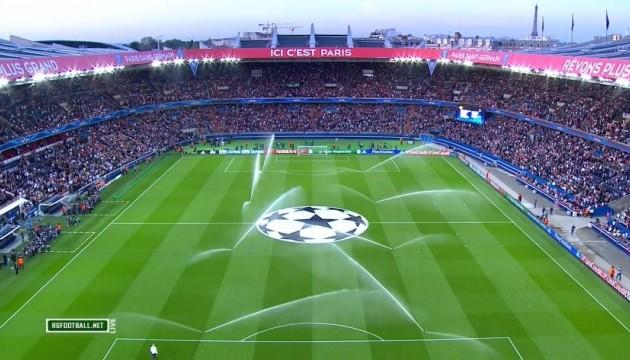 Париж і Лісабон відкриють плей-офф Ліги чемпіонів УЄФА