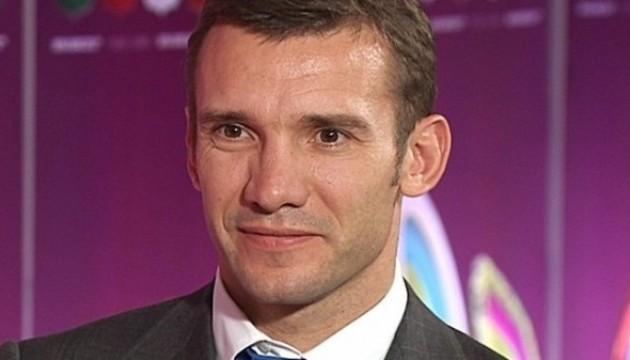 Офіційно: Шевченко став помічником Фоменка у збірній України