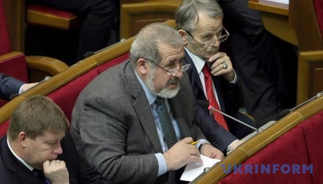 Кримськотатарська республіка допоможе Криму зміцнити суверенітет України – Чубаров
