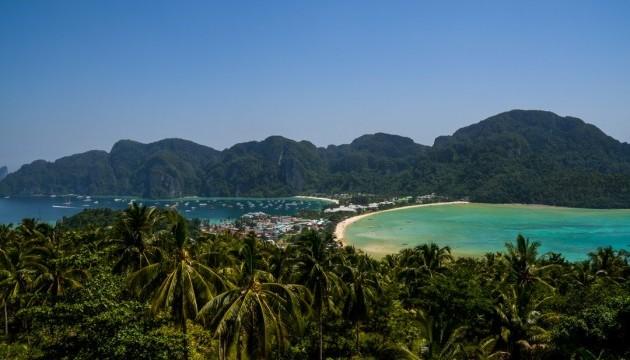 Сатун визнана кращою провінцією Таїланду для туристів