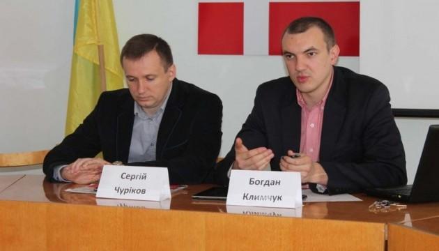 У Луцьку скоєно замах на громадських активістів
