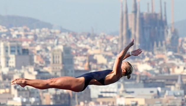 Українські стрибуни у воду стартують на Кубку світу у столиці Ігор-2016
