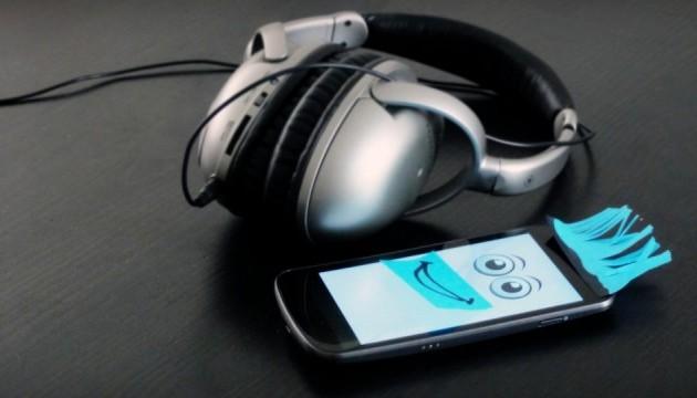 Смартфони Xiaomi розпізнають пісню по наспіваному мотиву