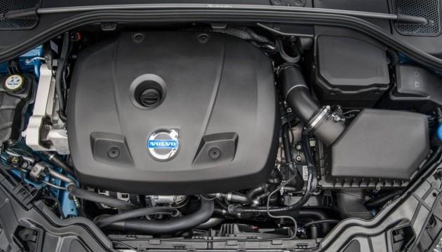 Volvo відкликає 50 тисяч автомобілів