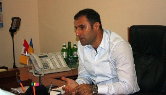 Лорткіпанідзе звинуватив керівництво МВС у саботажі