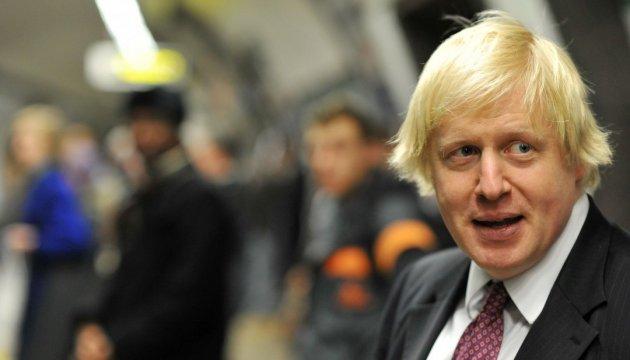Британия поможет Турции вступить в ЕС – Джонсон