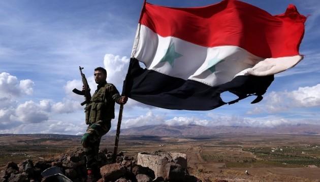 Сирию таки могут федерализировать