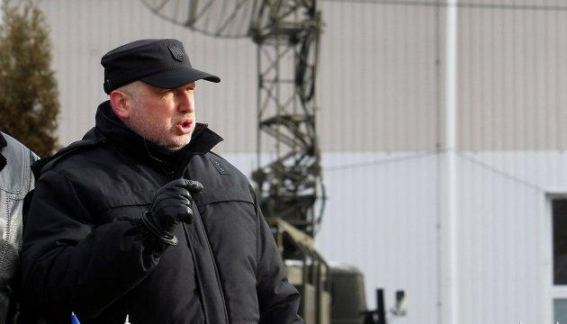 Турчинов переконаний: РФ готується до зриву «Мінська»