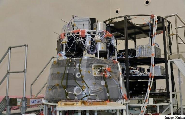 Китайський експериментальний супутник займеться в космосі нафтою