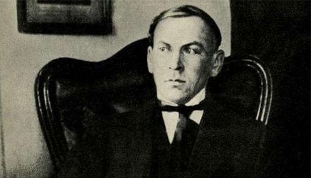 Георгій Нарбут. Фото: wikipedia
