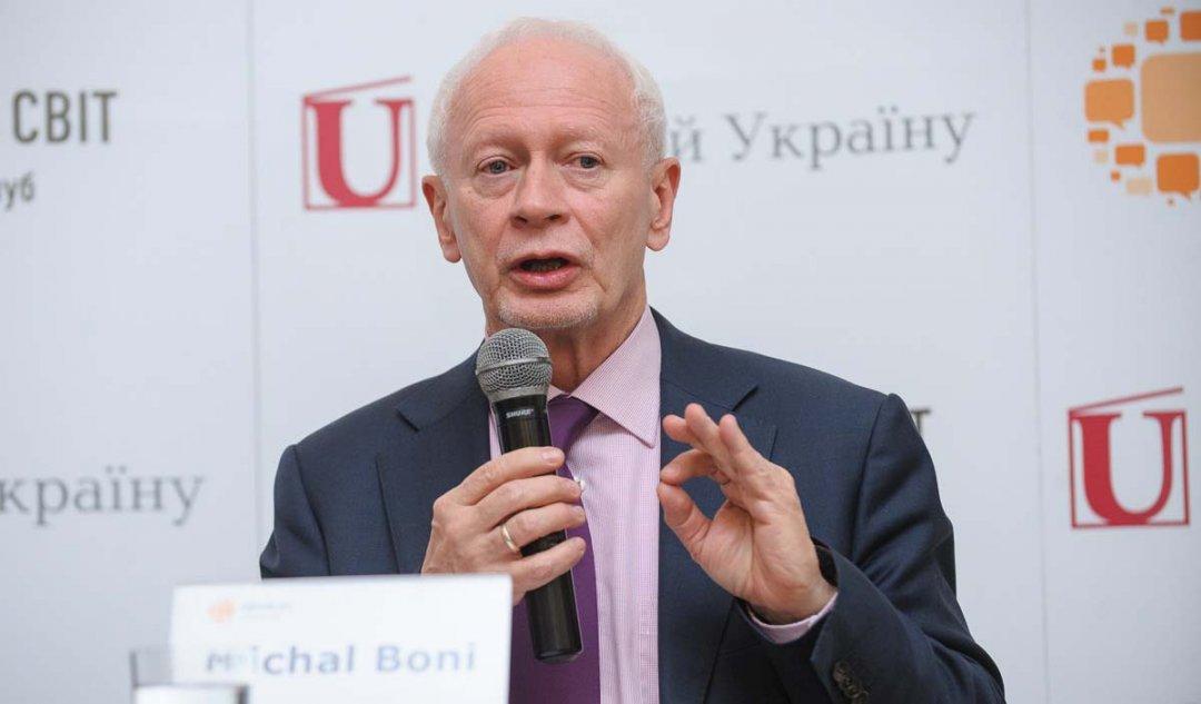Міхал Боні