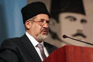 Tschubarow sieht keine Lösung in ausschließlich Militärgewalt bei Wiederkehr der Krim