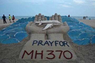Існує ймовірність, що зниклий MH370 шукають не там
