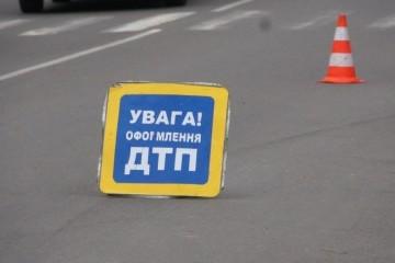 Жахлива ДТП під Черніговом: п'ятеро загиблих