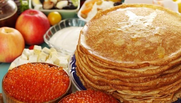 На «Ужгородській палачінті» цьогоріч з'їли 12 тисяч млинців