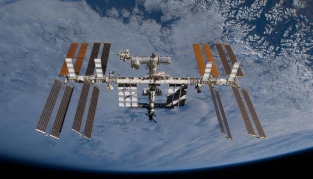 Європейське космічне агентство показало панорамний тур по МКС
