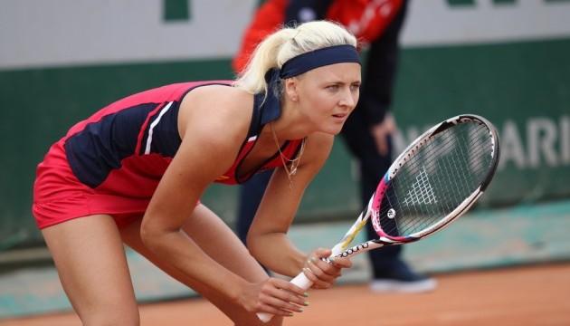 Заневська зіграє у парному півфіналі турніру WTA в Малайзії