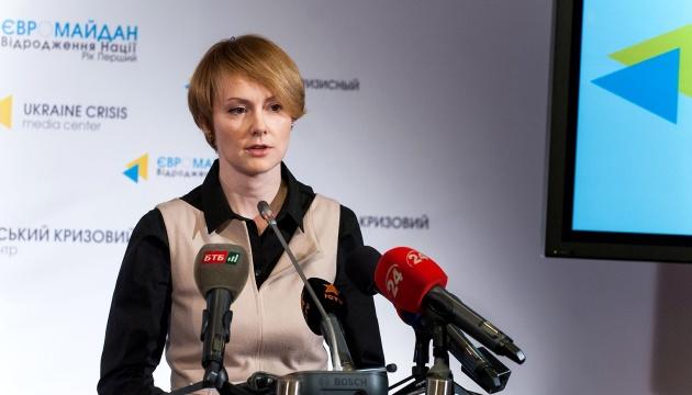 РФ відмовляється говорити про Крим у суді ООН – Зеркаль