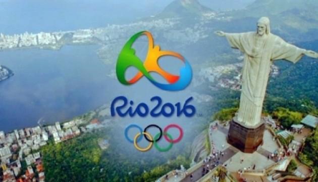 Сьогодні в Ріо розіграють 25 комплектів нагород