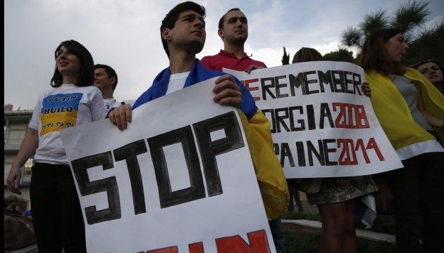 У Радбезі кажуть, що спеціально вдарили по РФ несподіваними санкціями