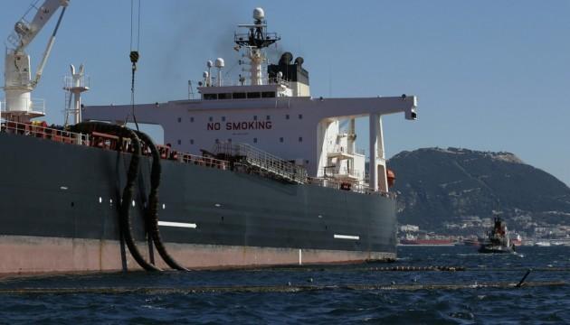 Иран вытесняет российскую нефть на мировых рынках