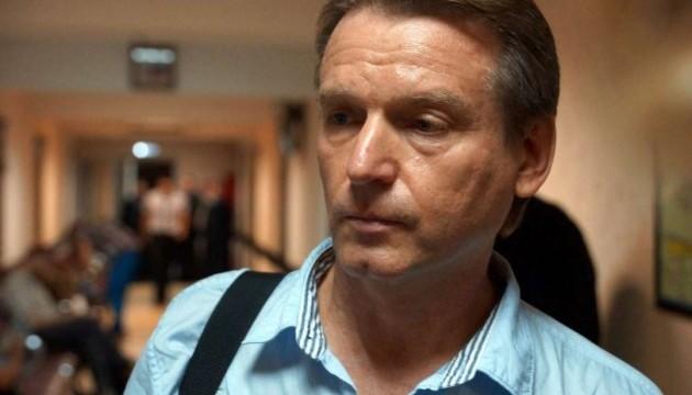 Дело Савченко: За гимн Украины консула «вынесли» из зала