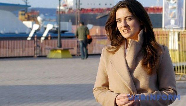 Марушевська каже, що закиди Насірова можуть призвести до скандалу з ООН