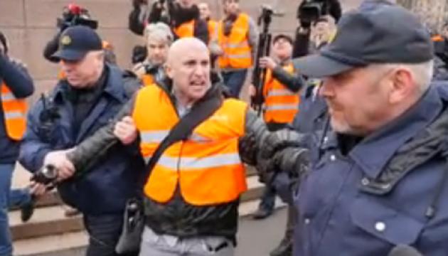 Полиция Латвии хочет запретить въезд кремлевскому пропагандону Грэму Филлипсу