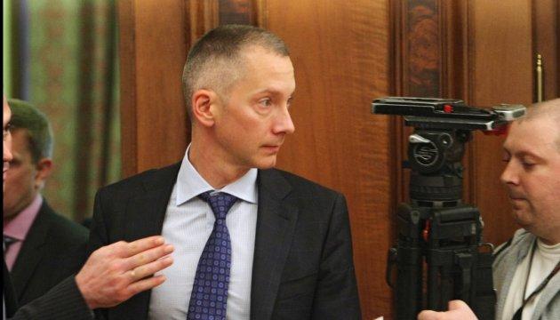 Ложкін не заперечує, що може зайняти крісло в новому уряді