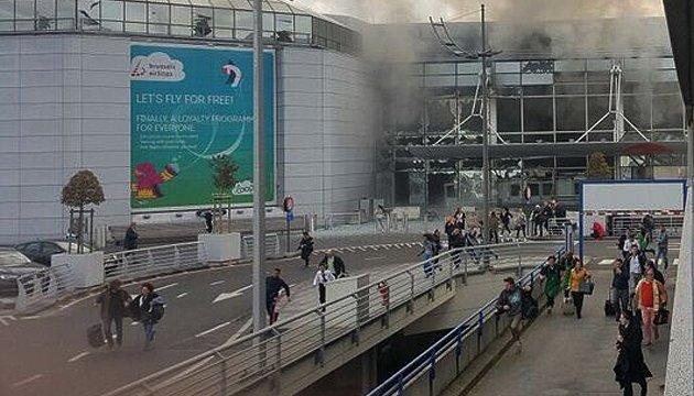 ИГИЛ взяла ответственность за теракты в Брюсселе - СМИ