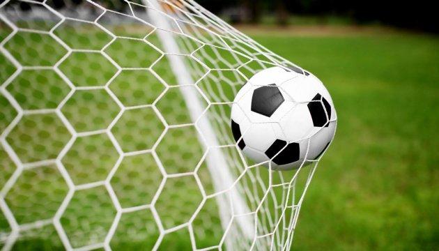 У Харкові знову великий футбол: матч Україна – Сербія