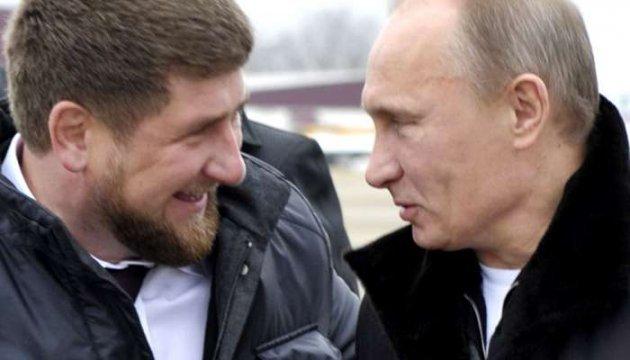 Путин пытается воспитывать Кадырова, но тщетно - российский оппозиционер