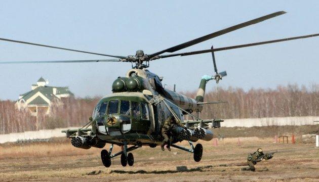 Армения заявляет о боях в Нагорном Карабахе - сбит вертолет