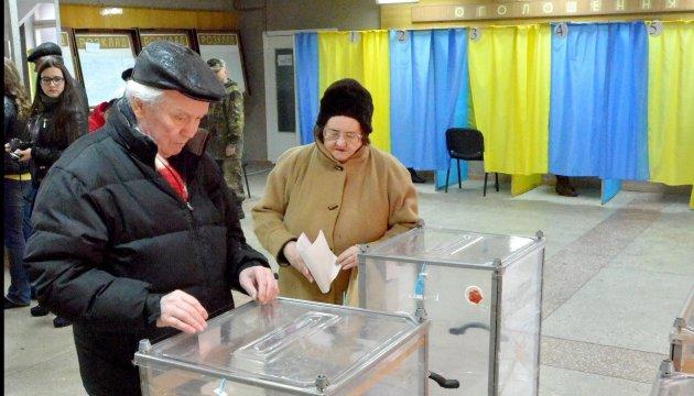 Вчора відбулося засідання Голопристанської районної виборчої комісії
