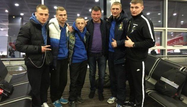 """""""Украинські отамани"""" назвали склад на гостьовий матч з кубинцями"""