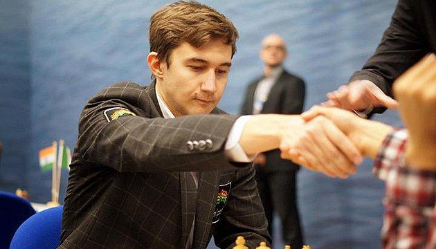 """За шахову корону змагатиметься """"фанат незаконних анексій і тиранів"""""""