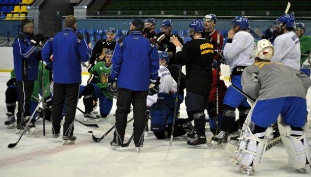 Савицький назвав хокеїстів-кандидатів на поїздку на ЧС-2016