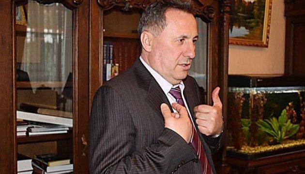 Саакашвілі піддав різкій критиці ГПУ за призначення Стоянова