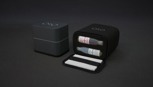 Коробка вартістю $99 перетворює будь-який смартфон у 3D принтер